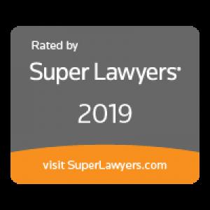 Super Lawyer Poniatowski Alameda County