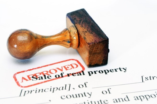 Title Fraud Legal Issues California