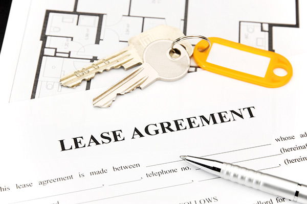 bay area, appropriate leasing term, real estate attorneys, lawyers